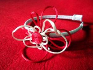diadema de cola de raton