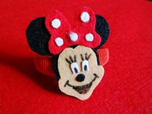 coletero minnie mouse