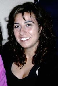 Isabel Preda