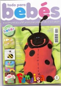 revistas manualidades de bebe